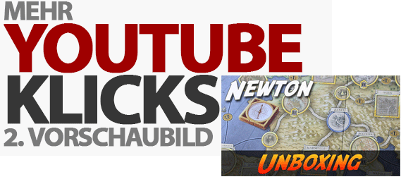 YouTube Profilbild - Mehr YouTube Klicks Teil 1