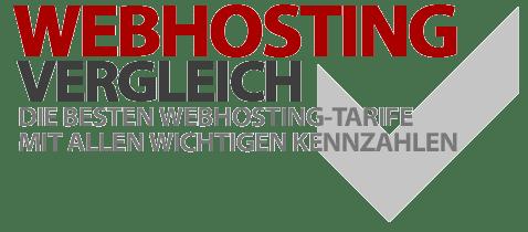 Webhosting Tarif-Vergleich