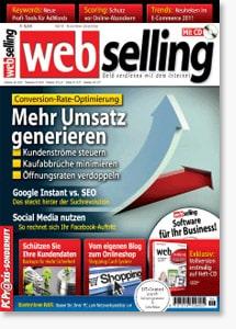 WebSelling 6/2010