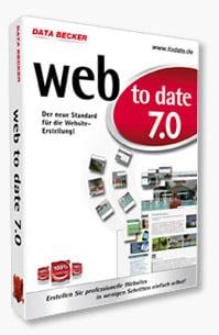 Webtodate 7