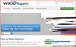 Wikio-Experts