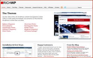 Geld verdienen mit WordPress-Themes