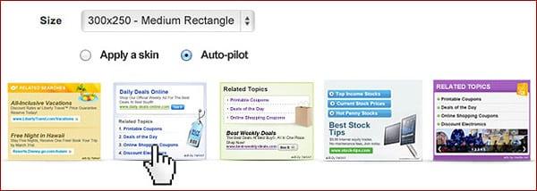 Yahoo! Bing Network Contextual Ads