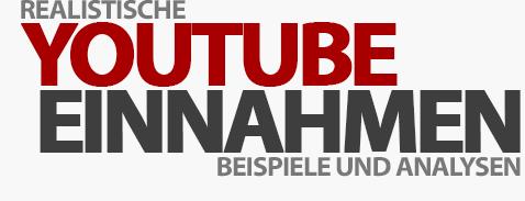So verdienen YouTuber Geld - Beispiele und Verdienstrechner