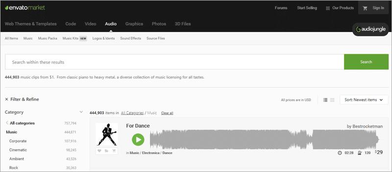 YouTube Musik - Kostenlose und kostenpflichtige Quellen für euer nächstes Video