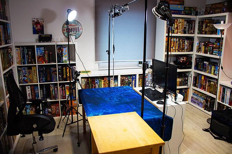Neues YouTube-Studio