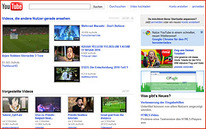 YouTube-Videos optimieren für mehr Traffic