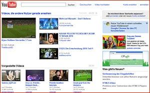 YouTube-Videos optimieren für mehr Traffic
