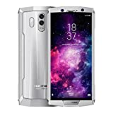 HOMTOM HT70 4G Smart Phone 6 Zoll 18: 9 HD + Schirm Android 7.0 MTK6750T Octa-Kern 4GB 64GB 13MP...