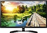 LG 32MP58HQ-P.AEU 80 cm (31,5 Zoll) Monitor (HDMI, D-Sub, 5 ms)