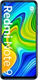 "Xiaomi Redmi Note 9 Smartphone 4GB 128GB 48MP Quad Kamera Hotshot 6.53""FHD + DotDisplay 5020 mAh..."
