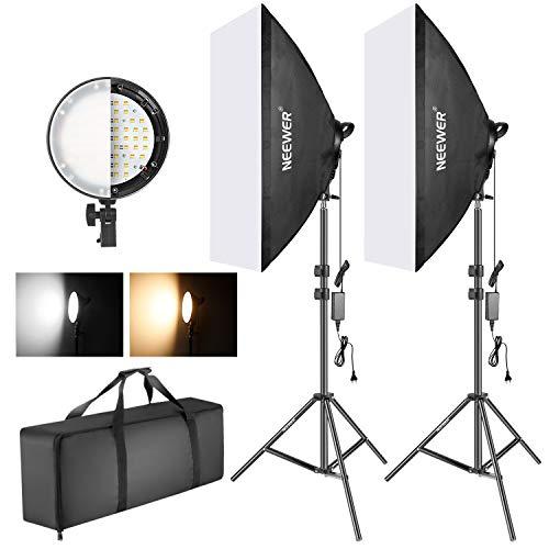 Meine YouTube Studio Technik - Welche Videokameras, Beleuchtung und mehr ich nutze