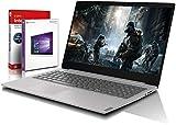 Lenovo (FullHD 15,6 Zoll) Gaming Notebook (AMD Ryzen™ 5 3500U 8-Thread CPU, 3.7 GHz, 8GB DDR4, 512...