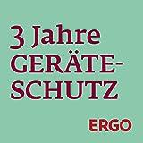 ERGO 3 Jahre Geräteschutz für Laptops, Notebooks und Netbooks von 2.000,00 € bis 2.999,99 €