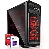 AMD Ryzen 5 PRO 3350G 4x3.6GHz PC-System inkl. 512GB M2 SSD und 1000GB   16GB RAM  VEGA10 DX12 HDMI...