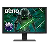 BenQ GL2480 60,96 cm (24 Zoll) Gaming Monitor (Full HD, 1 ms, HDMI, DVI)