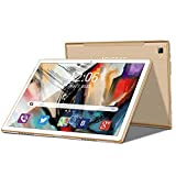 4G LTE Tablet 10 Zoll Android 9 Tablet PC 4GB RAM 64GB ROM / 256 GB Erweiterbar, Octa Core,...