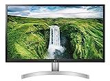 LCD Monitor|LG|27UL500-W|27'|4K|Panel IPS|3840x2160|16:9|60Hz|5 ms|Tilt|27UL500-W