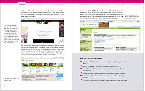 Web Fatale: Wie Du Webseiten und Web-Apps gestaltest, denen niemand widerstehen kann: Usability,...