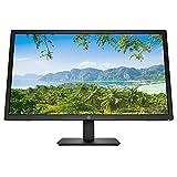 HP V28 4K Monitor - 28 Zoll Bildschirm, 4K TN UHD Display, 60Hz , 2xHDMI, 2xDisplayPort, 1ms...