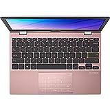 Asus E Series - 11,6' HD - Intel Pentium - Rose Pink - 8GB RAM - 620GB SSD - Windows 10 Pro #mit...