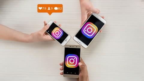 Starte durch mit Instagram Marketing*