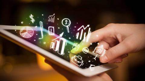 Die Marketing-Steine - offline und online*