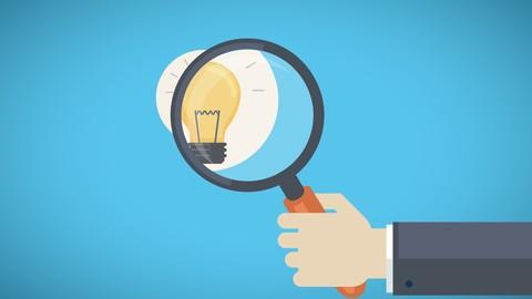 Start-up Basics:  Geschäftsideen entwickeln und testen