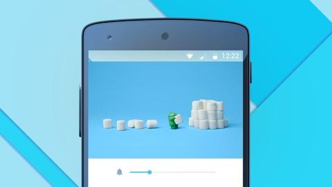 Android App Entwicklung mit Java: Der umfassende Kurs*